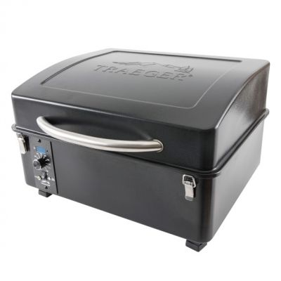 Traeger Scout