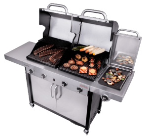 charbroil grill grand prize