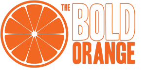 the bold orange